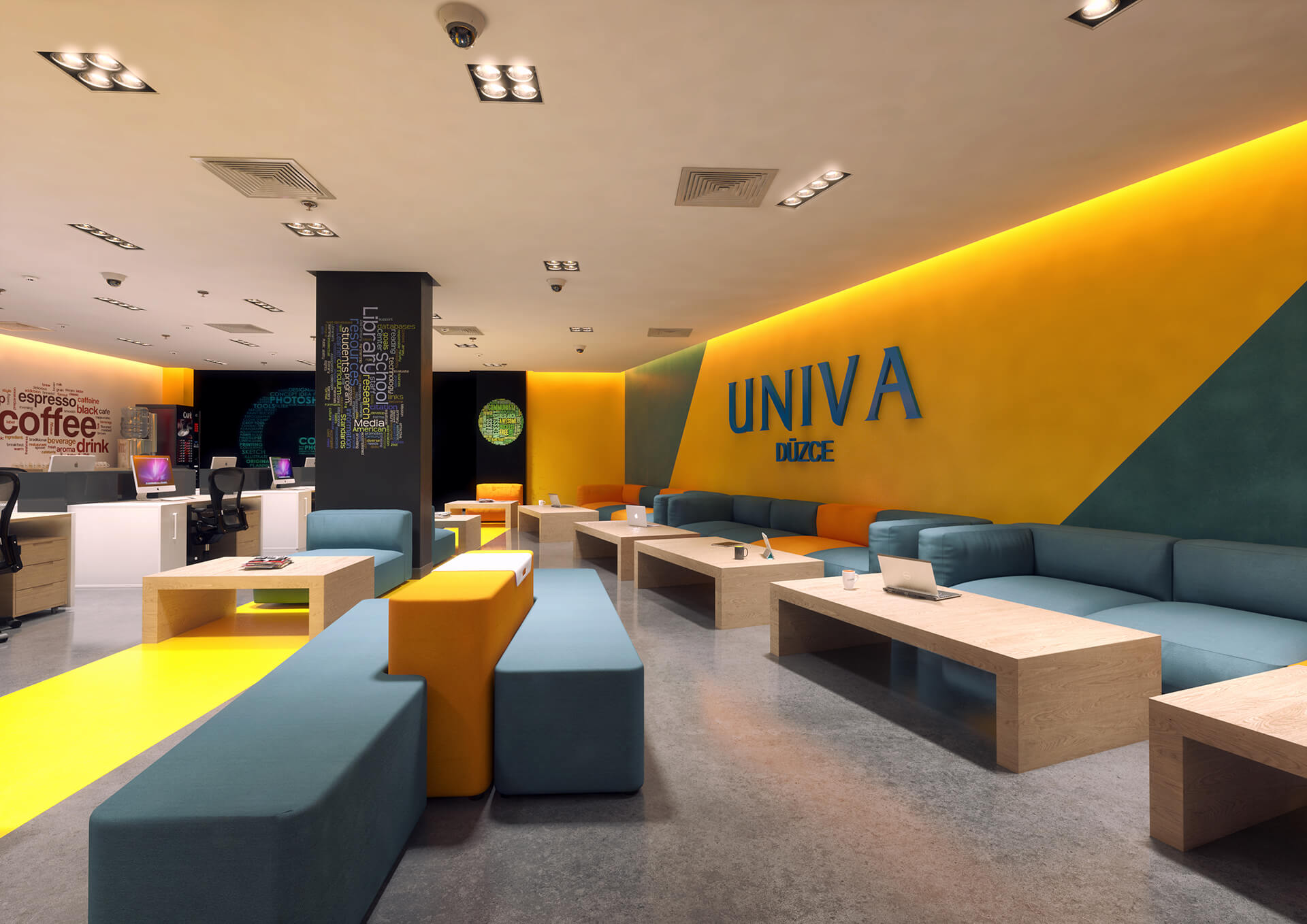 Univa'dan ayda 1.900 TL'ye yatırımcı olma fırsatı